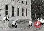 Image of Great Lakes Naval Training Center Illinois United States USA, 1944, second 6 stock footage video 65675059905