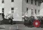 Image of Great Lakes Naval Training Center Illinois United States USA, 1944, second 11 stock footage video 65675059905