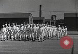 Image of Great Lakes Naval Training Center Illinois United States USA, 1944, second 2 stock footage video 65675059907