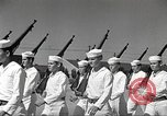 Image of Great Lakes Naval Training Center Illinois United States USA, 1944, second 4 stock footage video 65675059907