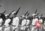 Image of Great Lakes Naval Training Center Illinois United States USA, 1944, second 6 stock footage video 65675059907