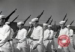 Image of Great Lakes Naval Training Center Illinois United States USA, 1944, second 7 stock footage video 65675059907
