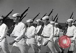 Image of Great Lakes Naval Training Center Illinois United States USA, 1944, second 8 stock footage video 65675059907