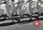 Image of Great Lakes Naval Training Center Illinois United States USA, 1944, second 9 stock footage video 65675059907