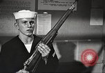 Image of United States sailors United States USA, 1956, second 8 stock footage video 65675059911