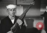 Image of United States sailors United States USA, 1956, second 9 stock footage video 65675059911