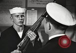 Image of United States sailors United States USA, 1956, second 11 stock footage video 65675059911