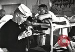Image of United States sailors United States USA, 1956, second 12 stock footage video 65675059912