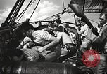 Image of United State navy sailors in combat United States USA, 1956, second 9 stock footage video 65675059913