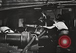 Image of United State navy sailors in combat United States USA, 1956, second 10 stock footage video 65675059913