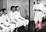 Image of United States sailors United States USA, 1956, second 5 stock footage video 65675059915