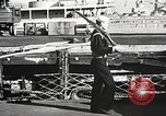 Image of watches aboard ship United States USA, 1943, second 8 stock footage video 65675059919