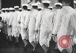 Image of standing watch United States USA, 1943, second 12 stock footage video 65675059920