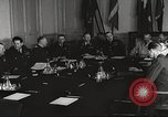 Image of General Vandenberg Berlin Germany, 1950, second 3 stock footage video 65675059923