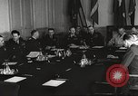 Image of General Vandenberg Berlin Germany, 1950, second 5 stock footage video 65675059923
