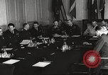 Image of General Vandenberg Berlin Germany, 1950, second 6 stock footage video 65675059923