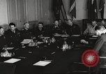 Image of General Vandenberg Berlin Germany, 1950, second 7 stock footage video 65675059923