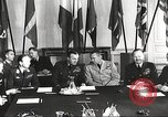 Image of General Vandenberg Berlin Germany, 1950, second 12 stock footage video 65675059923
