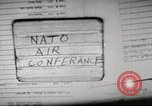 Image of General Vandenberg Paris France, 1951, second 6 stock footage video 65675059924