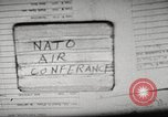 Image of General Vandenberg Paris France, 1951, second 7 stock footage video 65675059924