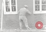 Image of General Vandenberg Ottawa Ontario Canada, 1951, second 7 stock footage video 65675059925