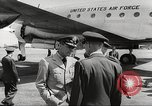 Image of General Vandenberg Ottawa Ontario Canada, 1951, second 8 stock footage video 65675059925