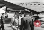 Image of General Vandenberg Ottawa Ontario Canada, 1951, second 10 stock footage video 65675059925