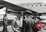 Image of General Vandenberg Ottawa Ontario Canada, 1951, second 11 stock footage video 65675059925