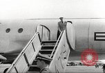 Image of General Vandenberg Ottawa Ontario Canada, 1951, second 8 stock footage video 65675059926