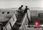 Image of General Vandenberg Ottawa Ontario Canada, 1951, second 11 stock footage video 65675059926