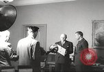 Image of General Vandenberg United States USA, 1951, second 4 stock footage video 65675059927