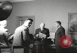 Image of General Vandenberg United States USA, 1951, second 6 stock footage video 65675059927