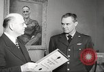 Image of General Vandenberg United States USA, 1951, second 9 stock footage video 65675059927