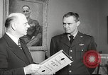 Image of General Vandenberg United States USA, 1951, second 10 stock footage video 65675059927