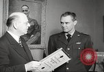 Image of General Vandenberg United States USA, 1951, second 11 stock footage video 65675059927