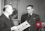 Image of General Vandenberg United States USA, 1951, second 12 stock footage video 65675059927