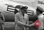 Image of General Vandenberg Taegu Korea, 1951, second 3 stock footage video 65675059930