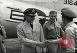 Image of General Vandenberg Taegu Korea, 1951, second 4 stock footage video 65675059930
