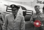 Image of General Vandenberg Taegu Korea, 1951, second 6 stock footage video 65675059930