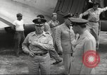 Image of General Vandenberg Taegu Korea, 1951, second 11 stock footage video 65675059930