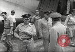 Image of General Vandenberg Taegu Korea, 1951, second 12 stock footage video 65675059930