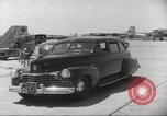 Image of General Vandenberg Japan, 1951, second 9 stock footage video 65675059934