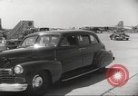 Image of General Vandenberg Japan, 1951, second 10 stock footage video 65675059934