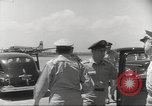 Image of General Vandenberg Japan, 1951, second 12 stock footage video 65675059934