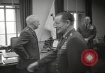 Image of General Vandenberg Virginia United States USA, 1951, second 5 stock footage video 65675059935
