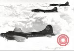 Image of B-17 aircraft European Theater, 1942, second 1 stock footage video 65675059939