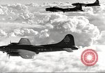 Image of B-17 aircraft European Theater, 1942, second 2 stock footage video 65675059939
