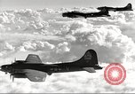 Image of B-17 aircraft European Theater, 1942, second 3 stock footage video 65675059939