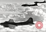 Image of B-17 aircraft European Theater, 1942, second 4 stock footage video 65675059939