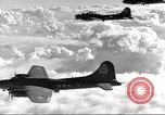 Image of B-17 aircraft European Theater, 1942, second 5 stock footage video 65675059939
